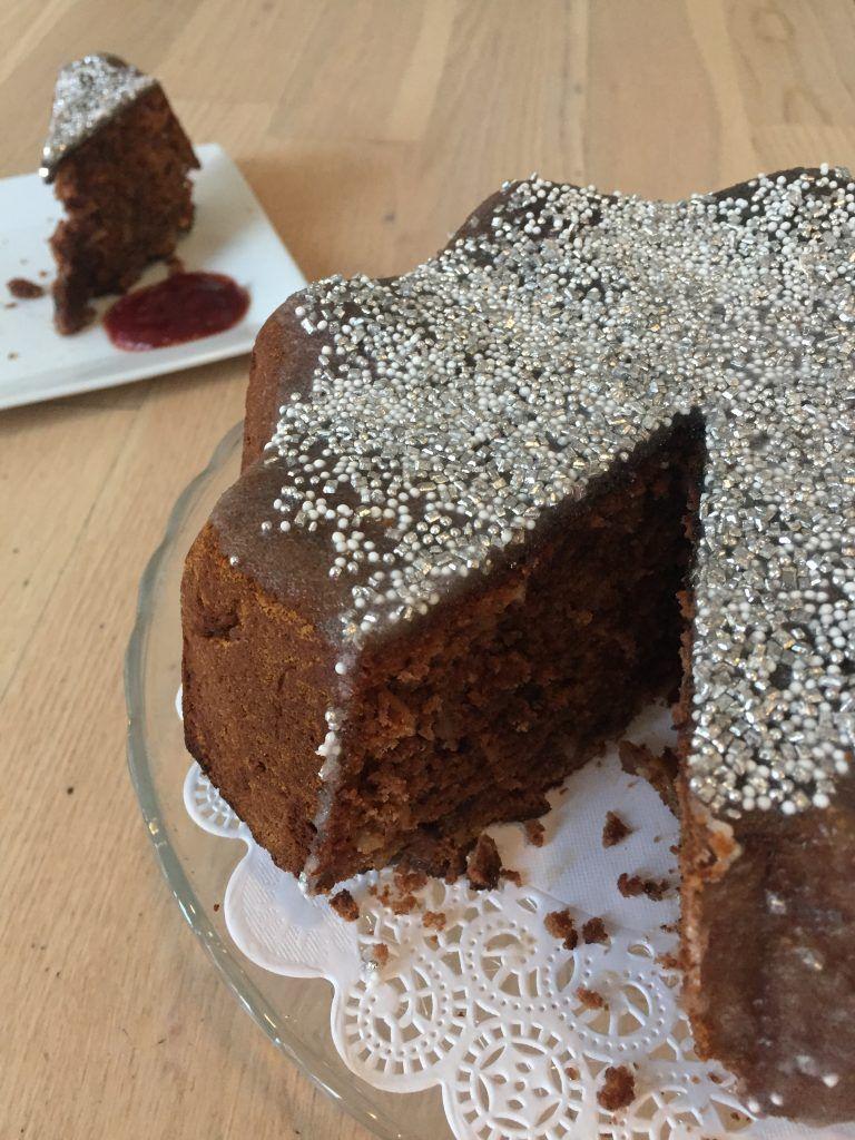 Rezept Fur Einen Einfachen Lebkuchen Kuchen Recepti Slatko Slano