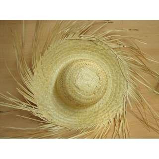 Sombreros De Paja Tejidos A Mano 100% Artesanos De Falcón ... f7c5bb1b956