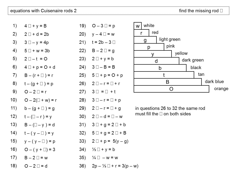worksheet Cuisenaire Rods Worksheets image result for cuisenaire rods fraction worksheets dice games worksheets