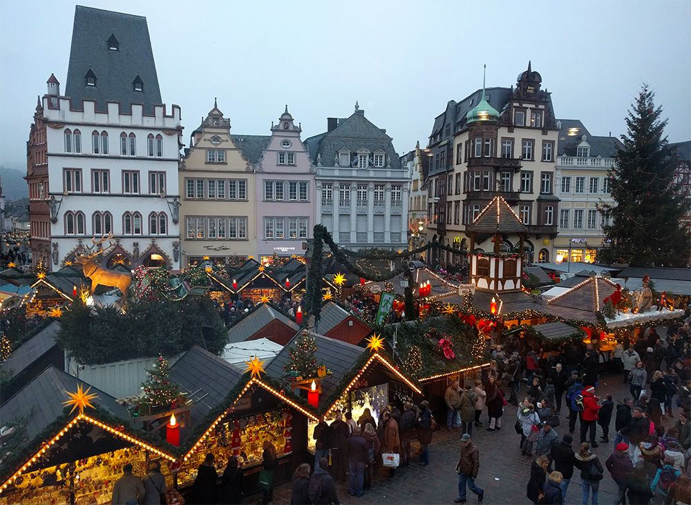 Best Cities In Germany For Travel