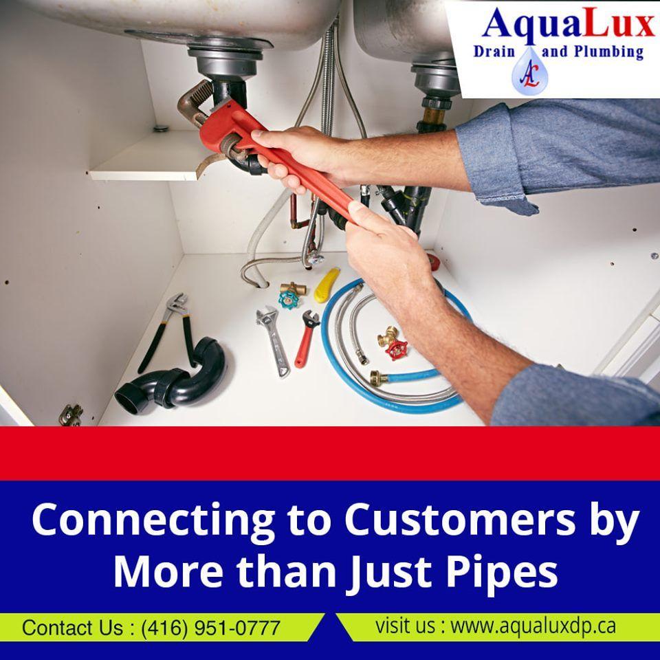 Plumbers Mississauga Main Water Line Replacement Etobicoke Plumbing Emergency Plumbing Companies Plumbing