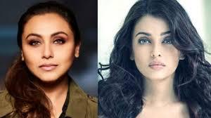 Throwback When Rani Mukerji Promised To Be Friends Forever With Aishwarya Rai Rani Mukerji Friends Forever Aishwarya Rai Movies