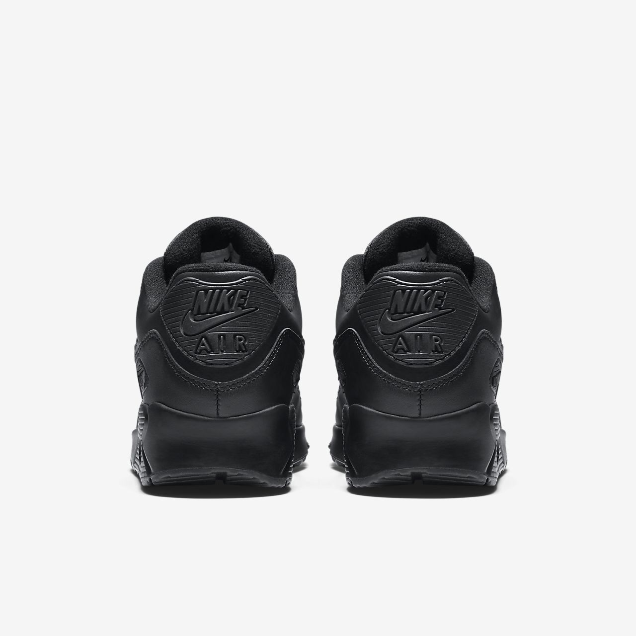 hot sale online 4d328 f7f76 Air Max 90 Leather Men's Shoe | adidas | Air max 90 leather ...