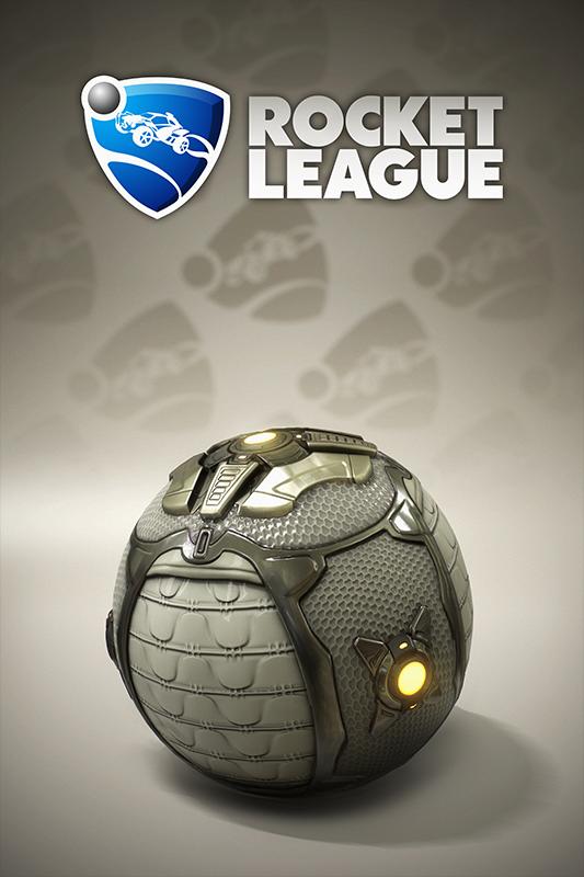 Rocketball Poster Signed Rocket League Wallpaper Rocket League Rocket League Art