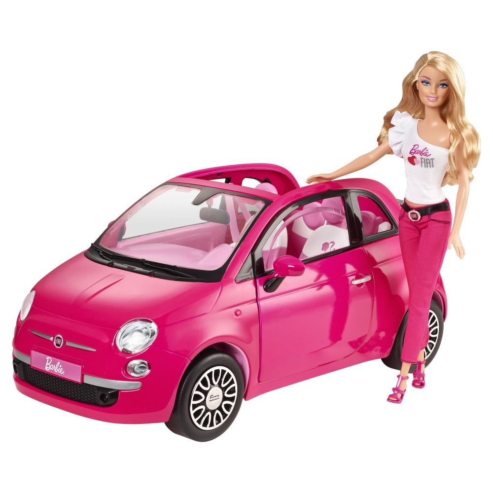 on your mark get set unwrap the sweetest ride in town i 39 m a barbie girl pinterest. Black Bedroom Furniture Sets. Home Design Ideas