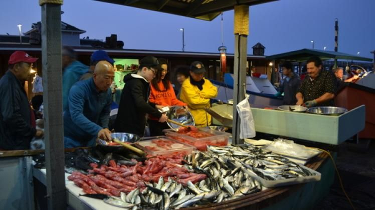 5 Socal Fish Markets Where You Can Find Your Favorite Catch Los