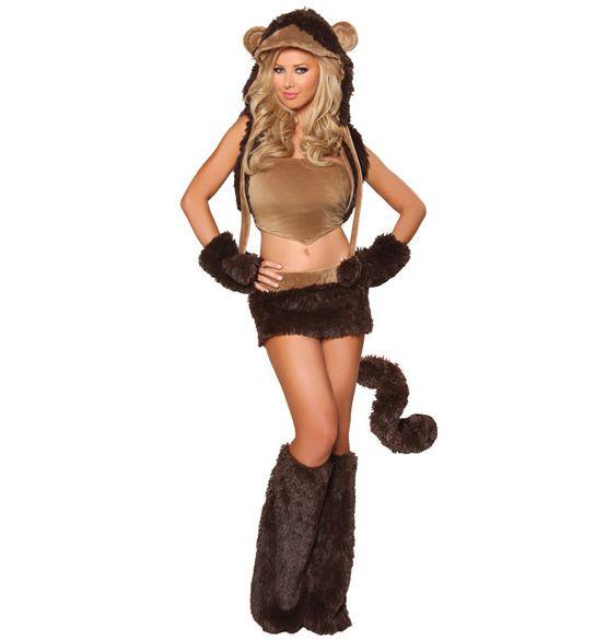 monkey costume - Halloween Monkey Costumes