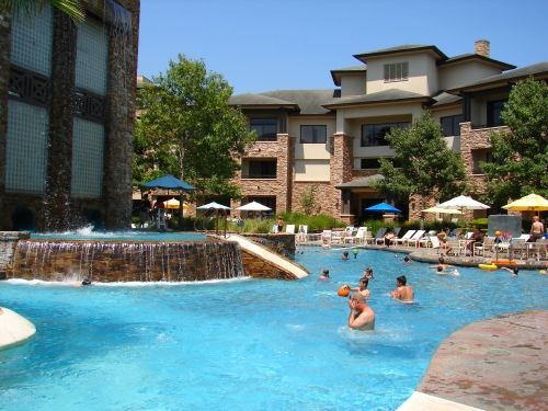 Best Hotel Pools For Kids In The Usa Best Hotel Pools