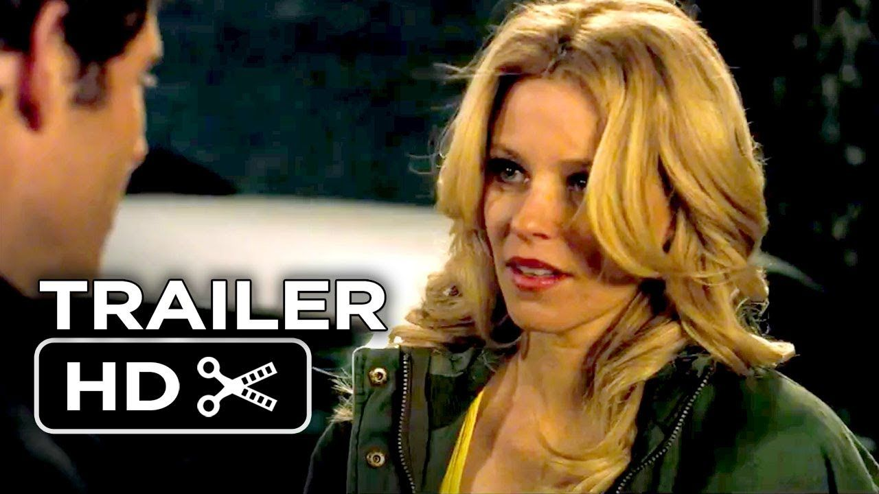 Walk Of Shame Official Trailer 1 2014 Elizabeth Banks James Marsde Looks Lame But I Love Her May Movie Movie Trailers Movies