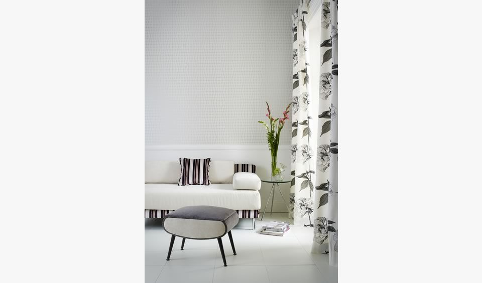 Profile Chalk Wallcovering