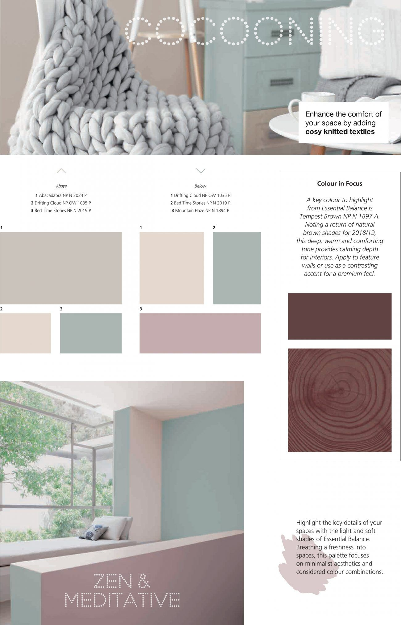 Essential Balance Nippon Paint Singapore Bedroom Colors Bedroom Wall Colors Nippon Paint