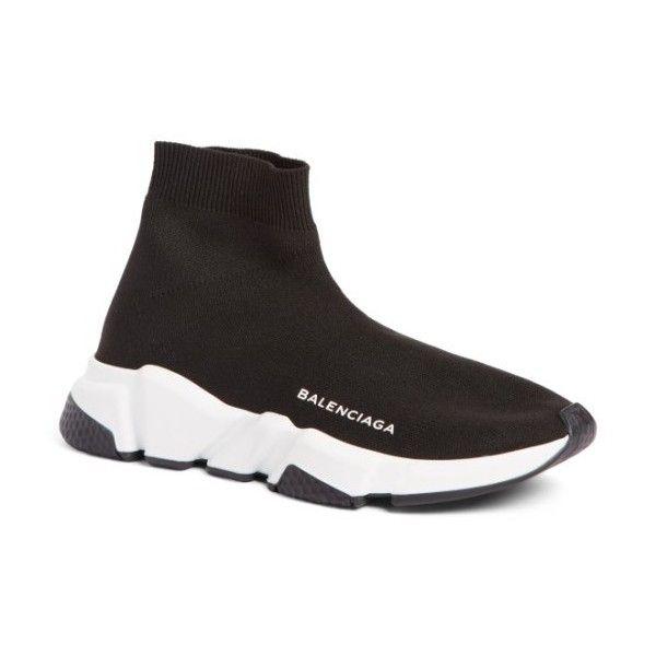 Designer Clothes, Shoes & Bags for Women | SSENSE. Balenciaga  TrainersBalenciaga ShoesBlack ...