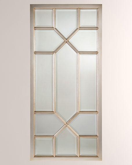 John Richard Collection Dont You Fret Mirror Window Grill Design Modern Door Glass Design Window Grill Design