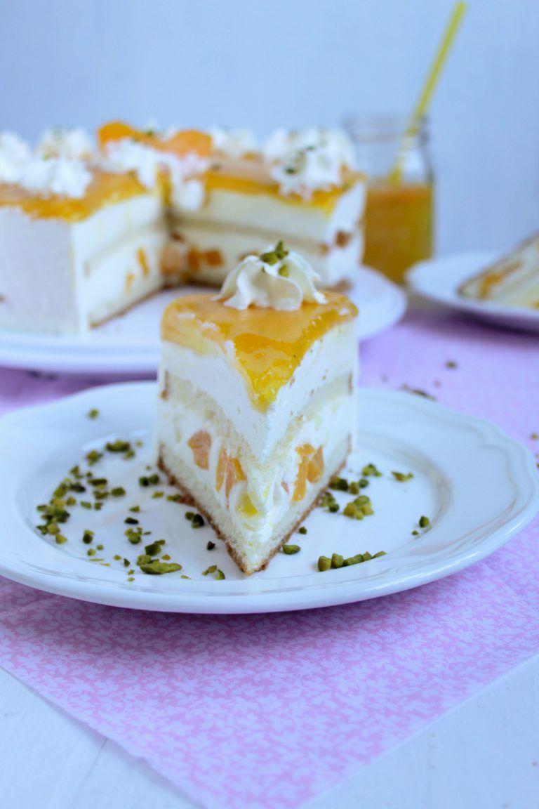 Solero Torte In 2020 Nachtisch Thermomix Kuchen Und Torten Backen