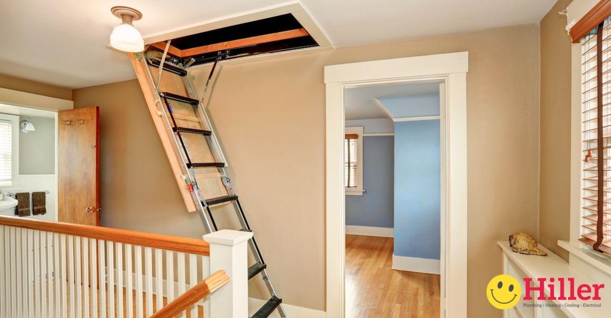 Attic Insulation In Santa Clarita Ca In 2020 Attic Insulation Home Insulation Attic Spaces