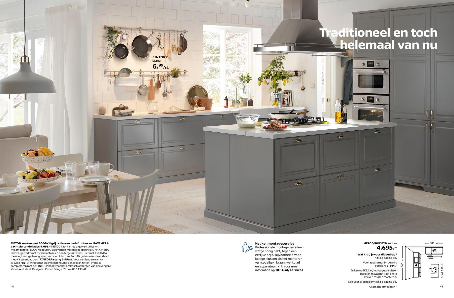Brochure Keukens Intrieur Keukens Keuken Ideeen Keuken