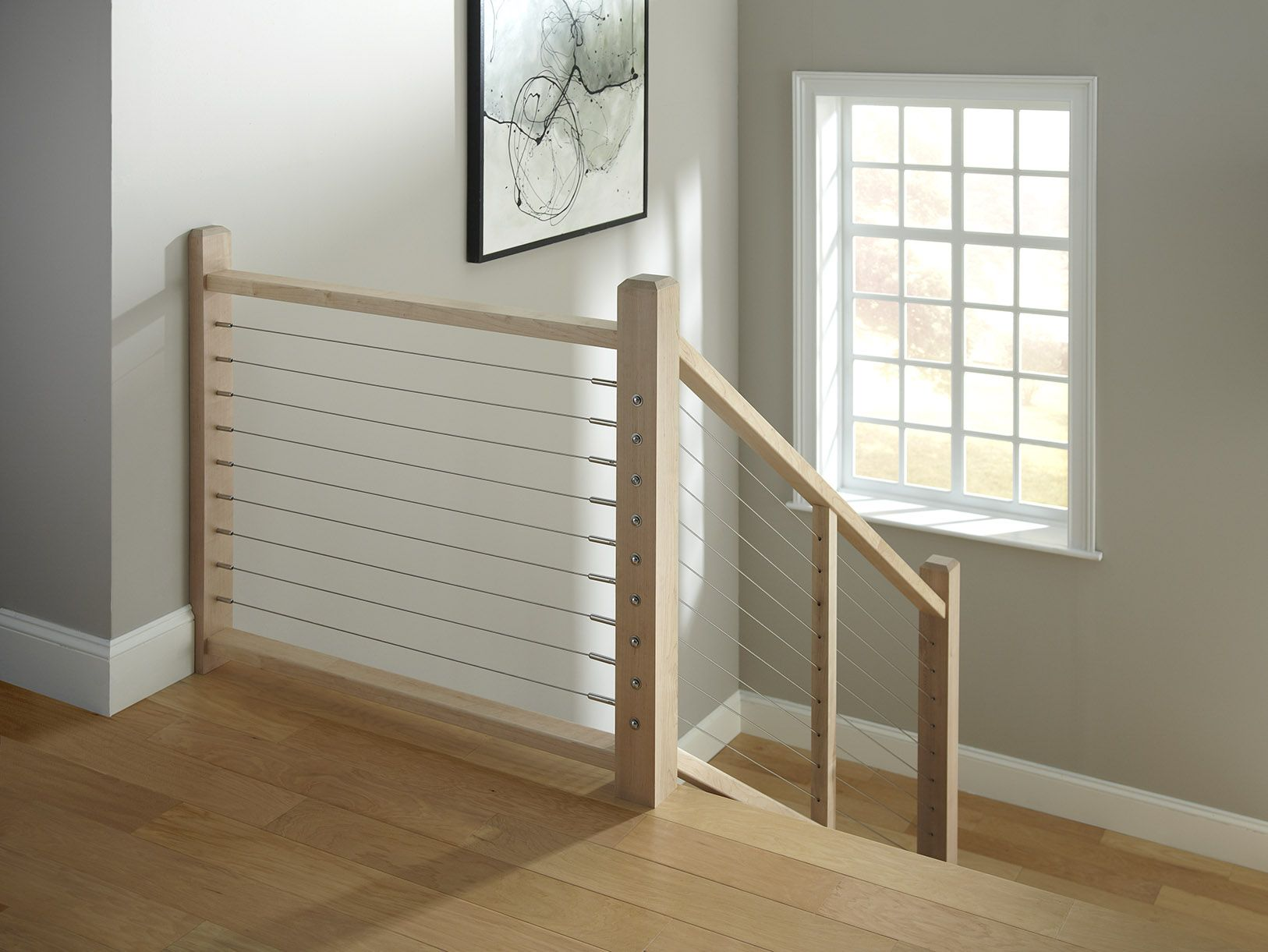 Best Combination Of 300 And 102 Series Cable Railing Systems 400 x 300