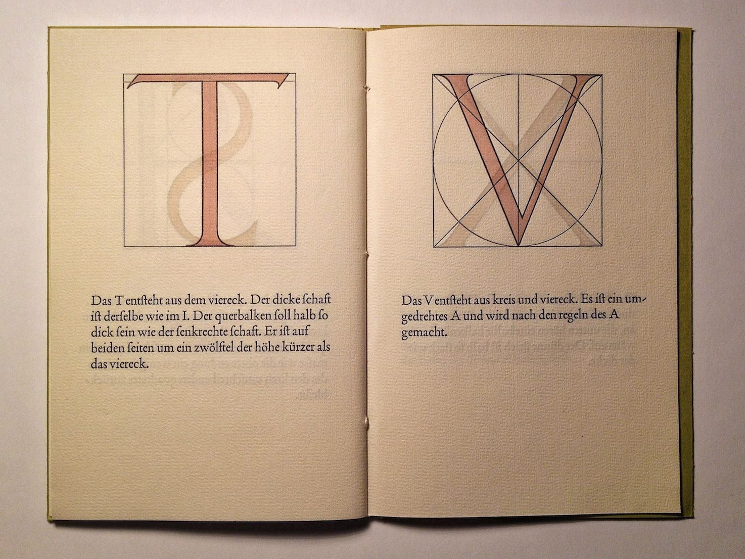 Was Ist Ein Bd Giovanni Mardersteig Officina Bodoni This Is From A
