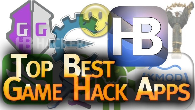 13 Best Android Online Game Cheat Applications in 2019