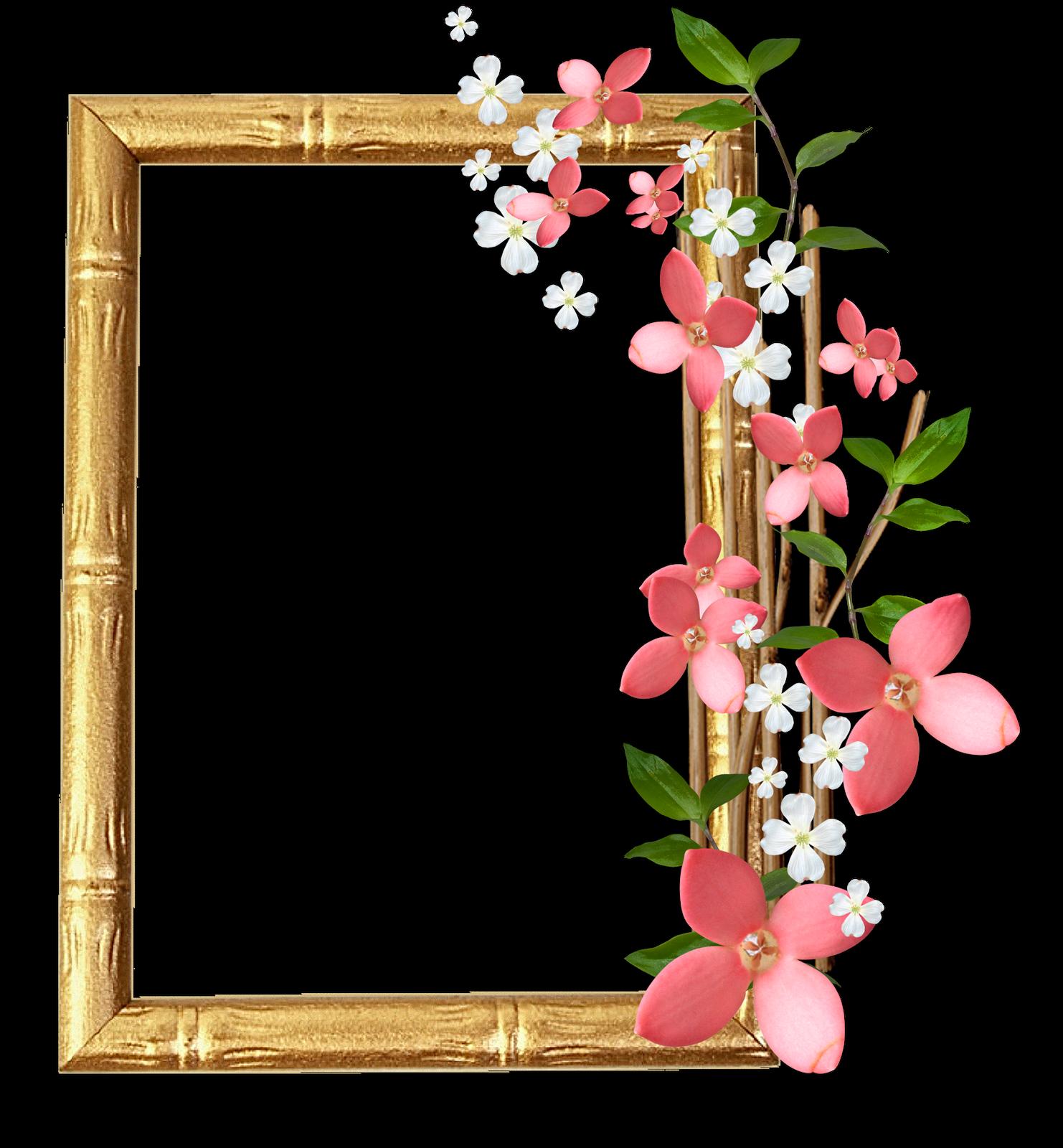 Marco para personalizar con tu foto marcos rectangulares - Marcos decorados ...