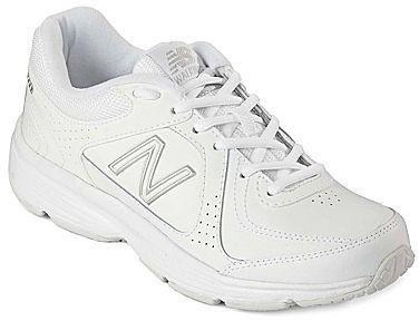 New Balance W411 Womens Walking Shoes