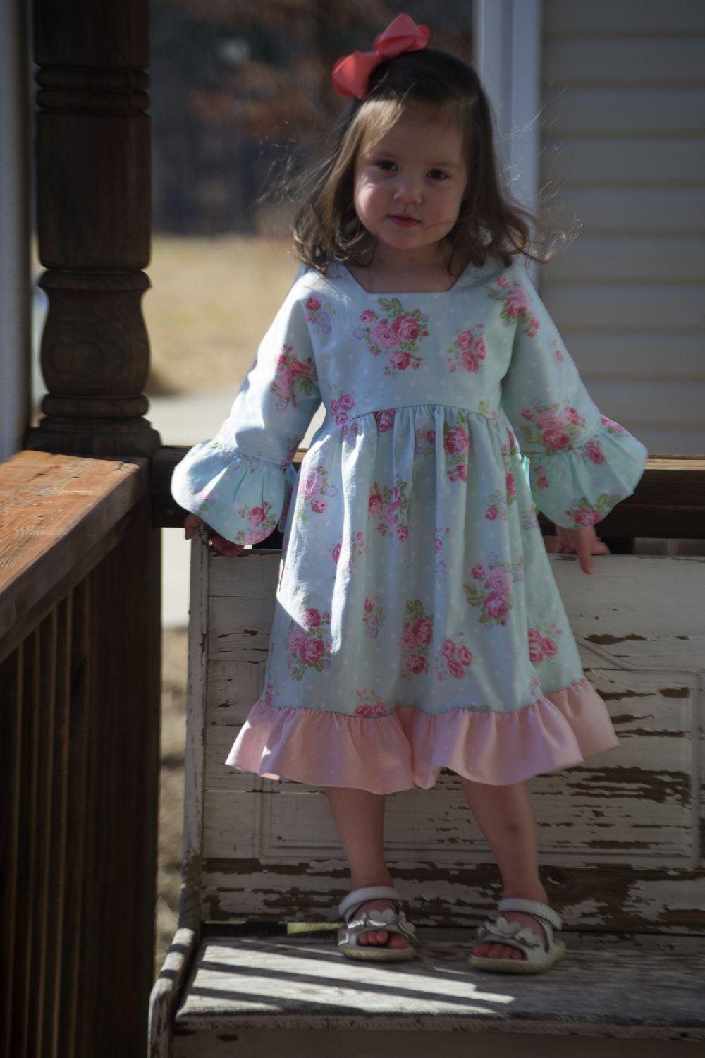 The Tilly Dress (With images) Dresses, Sewing pattern