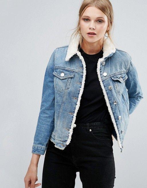 f27f31408741 Discover Fashion Online   O U T E R W E A R   Pinterest   Jackets ...