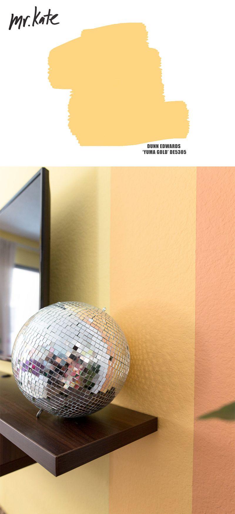 Rainbow Room Makeover! Rainbow room, Room makeover, Makeover