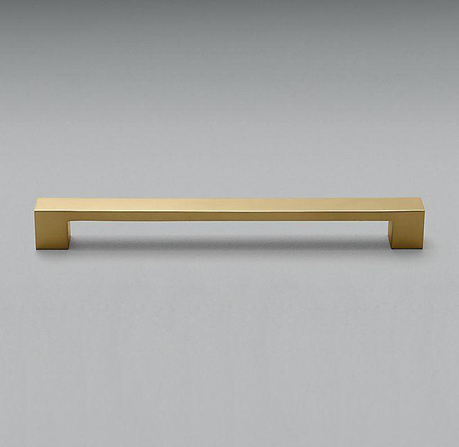 Atelier Pull Hardware In 2019 Cabinet Modern