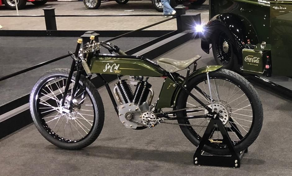 Vintage Mid Drive Electric Indian Electric Bike Bicycle Electric Cargo Bike