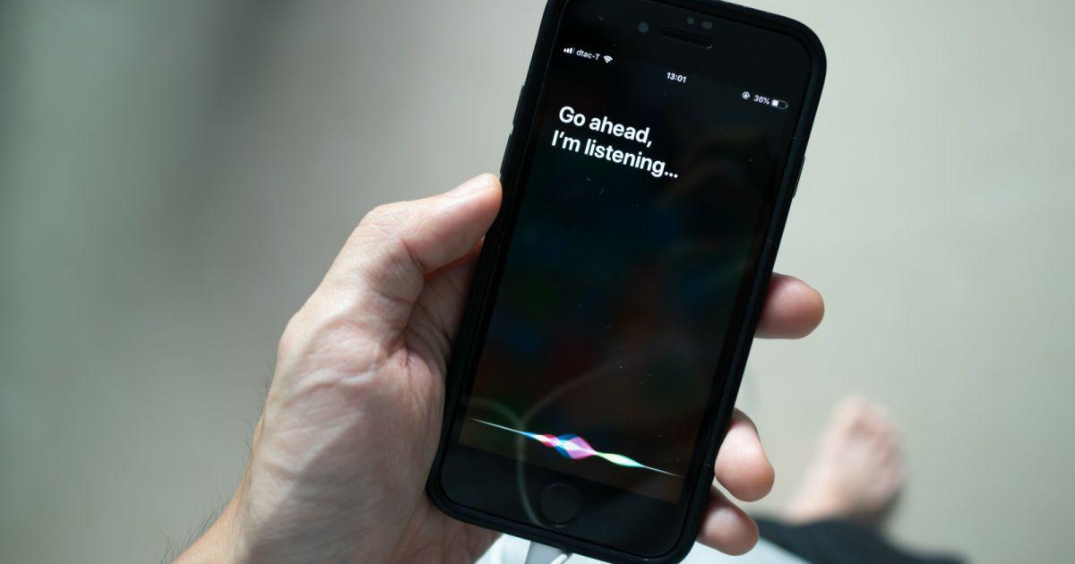 iOS 13.2 beta gives you more control over Siri recordings