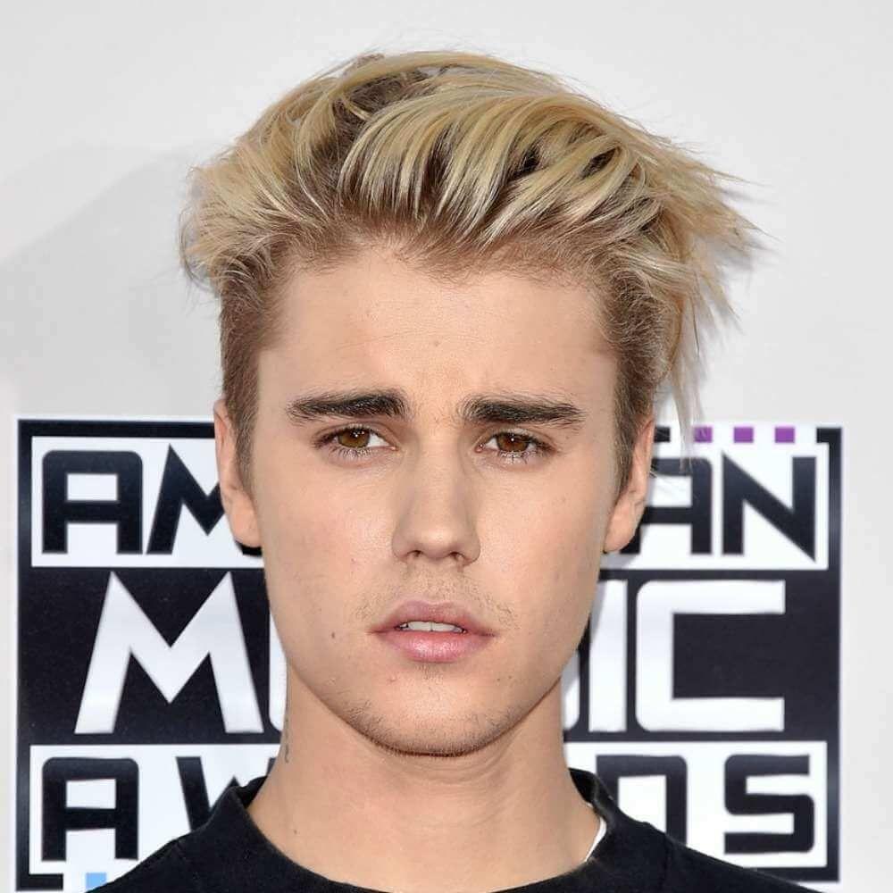 17 Justin Bieber Hairstyles 2018 Hair Estilo De Hombre Moda