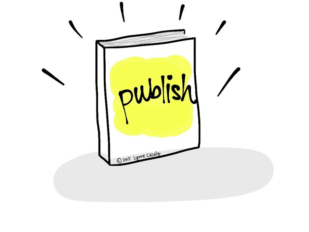 Write & Publish Your Book in 2016