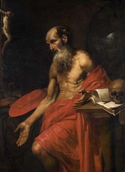Site ul de dating St Jerome