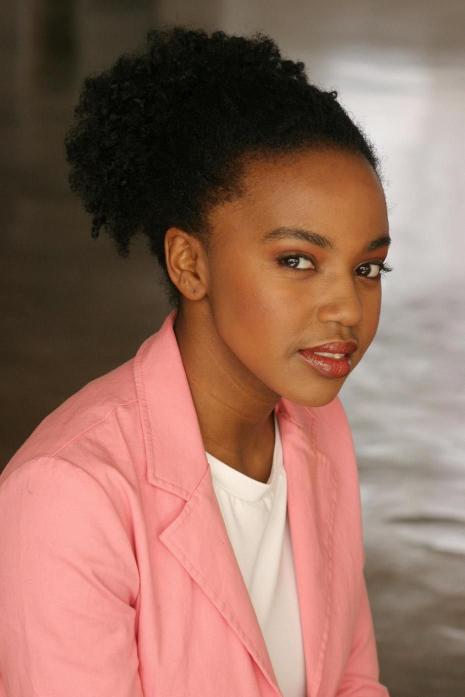 Watch Jerrika Hinton video