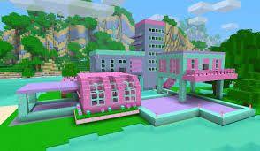 barbie mod minecraft