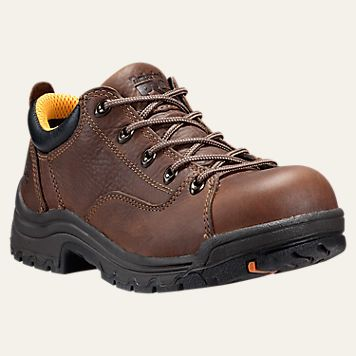 Explorez Chaussures Oxford, Magasins et plus encore ! Women's Timberland PRO®  TiTAN® Alloy Toe Work Shoes