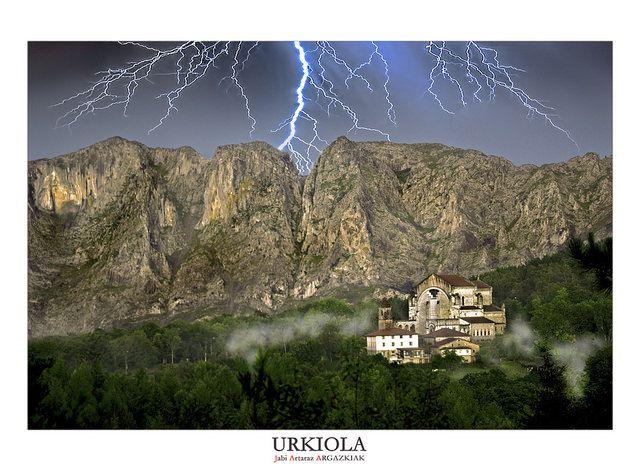 Urkiola