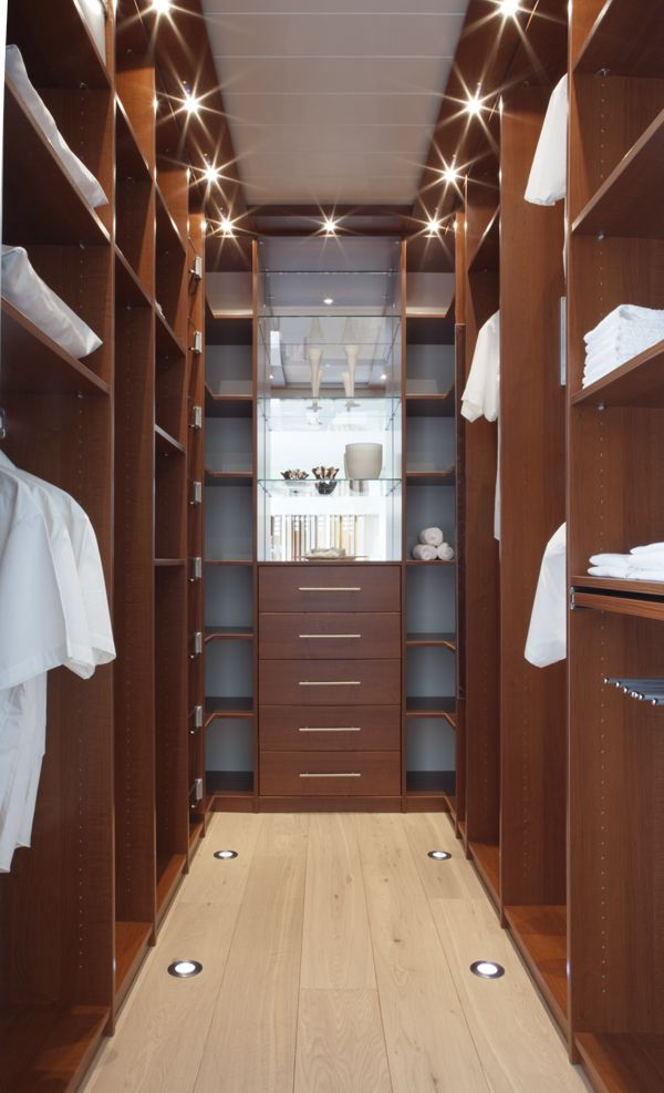 Inloopkast Walk In Closet.Inloopkast Rooms Diseno De Vestidores Closet Pequenos Vestidor