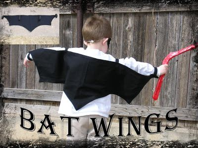 The Charlotte Letters: Bat Wings