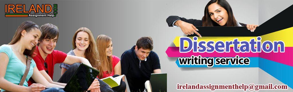 Dissertation help ireland usa