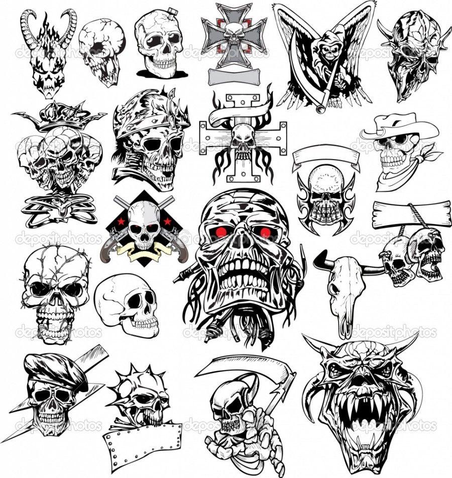 New school tattoo design - New School Tattoo Drawings Sketches