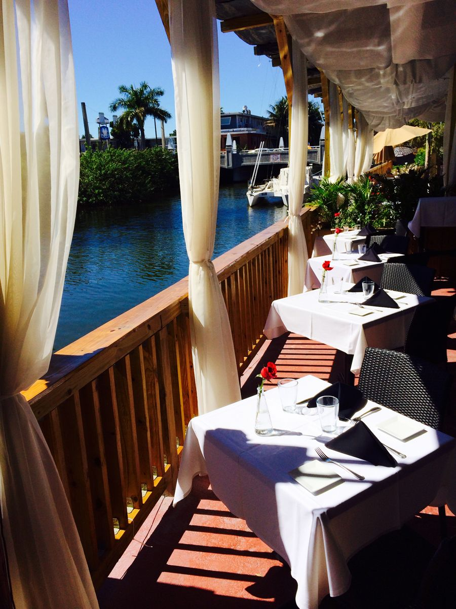 Miami - Big Fish Restaurant Big Fish Restaurant | Our Past ...