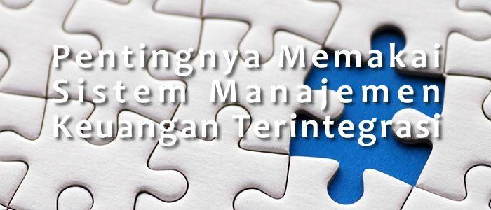 Konsultan manajemen keuangan adalah