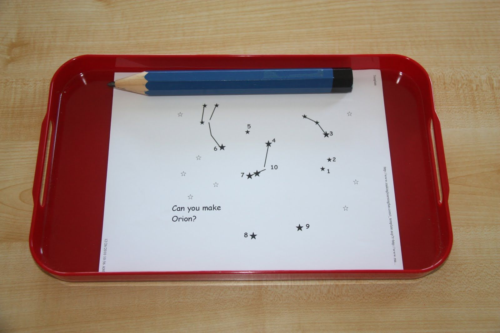 Dot To Dot Constellation Con Imagenes