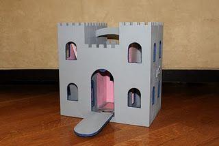 castle idea