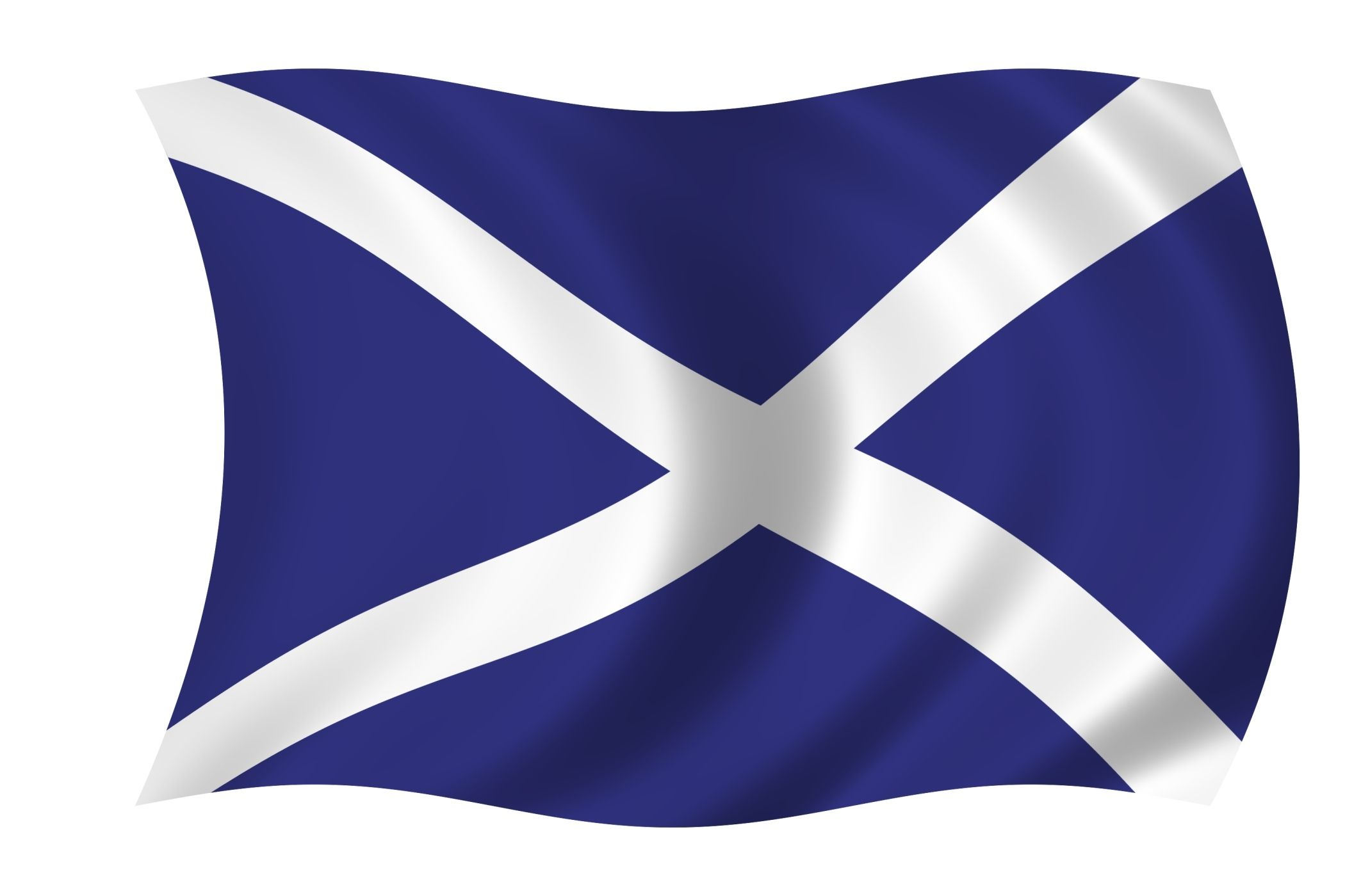 Flag Of Scotland Saint Andrew S Cross Or The Saltire Scottish Scottish Clothing Flags Of The World