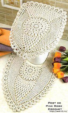 вязание для домаучимся делать всё сами декор для ванной и туалета