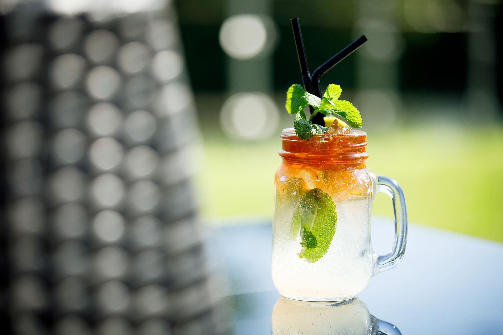 Oldwalls Terrace | Summer wedding outdoor, Luxury wedding ...
