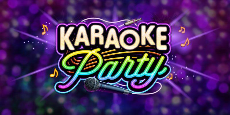 Karaokeparty Down